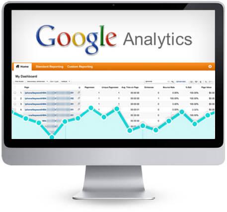 Référencement web, Fréquentation, Statistiques